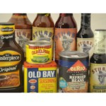 TEX MEX, BBQ SAUCES & MARINADES