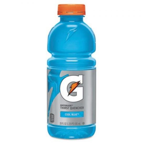 Gatorade Cool Blue Raspberry   BACK INTO STOCK