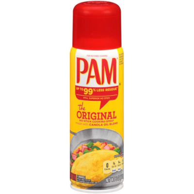 Pam Spray 170g
