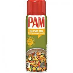 NEW   Pam Olive Oil Spray 141g