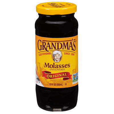 Grandma Molasses NEW LOWER PRICE