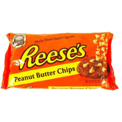Reeses Peanut Butter Chips BB Feb 18