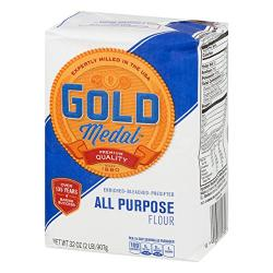 Gold Medal All Purpose Flour