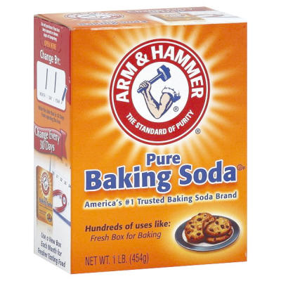 Arm n Hammer Baking Soda NEW LOWER PRICE