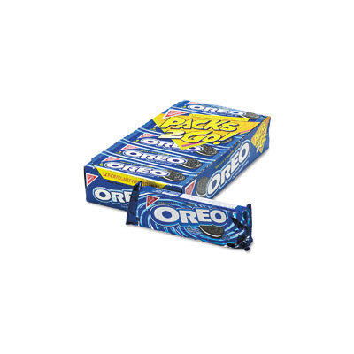 Oreo Cookies Snack Pack