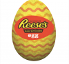 Reese's Peanut Butter Creme Egg 34g
