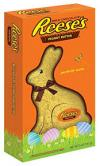Reeses Peanut Butter Easter Bunny
