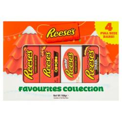 Reeses USA Favourite Selection Box