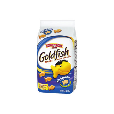 Pepperidge Farm Goldfish Original