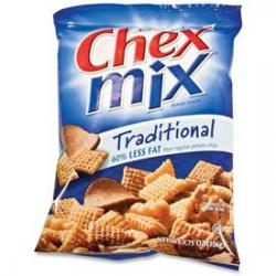 Chex Mix Traditional   NEW LOWER PRICE