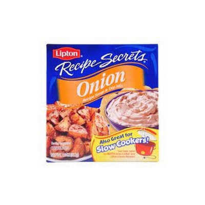 Liptons Onion Soup Mix