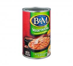 B&M Oven Baked Beans