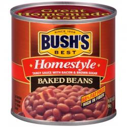 Bush Vegetarian Baked Beans 16oz