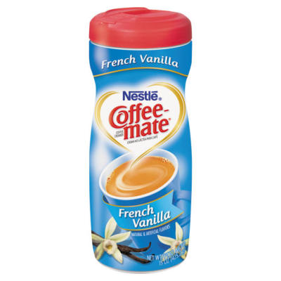Nestle Coffee-mate Creamer French Vanilla