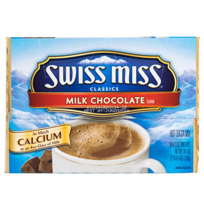 Swiss Miss Drinking Chocolate (Regular)