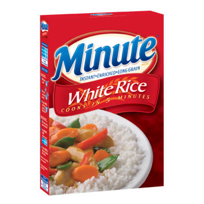 Kraft Minute Rice