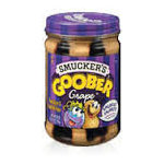 NEW LOWER PRICE Smuckers Goober Grape-Peanut Butter Jelly