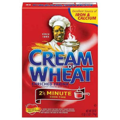 Nabisco Cream of Wheat Large Size (28oz)  NEW LOWER PRICE