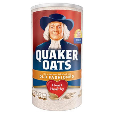 Quaker Old Fashion Oats 42oz