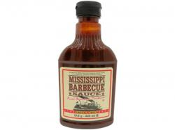 Mississippi Original BBQ Sauce   JUST ARRIVED